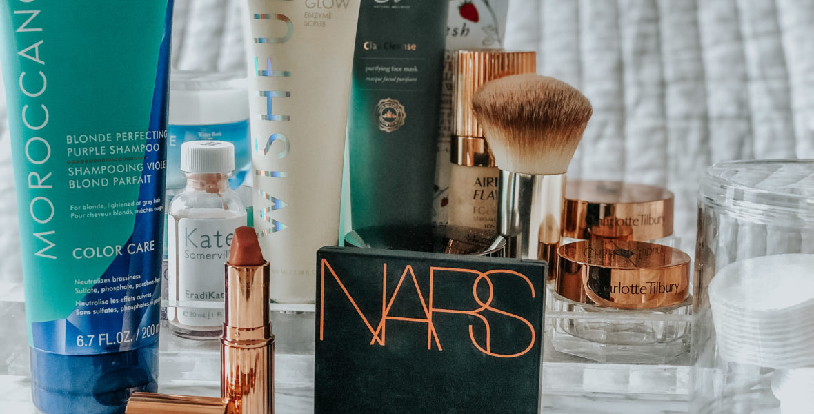 What we are currently loving from Sephora…